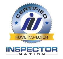 Licensed Home Inspector with Background